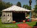 Moroccan Tent Tent7