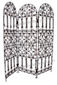 Wrought Iron Divider Screen - IP008