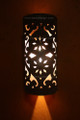 Rustic Iron Wall Sconce WL104