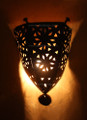 Rustic Iron Wall Sconce WL105