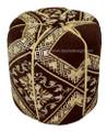 Fabric Pouf - FP016