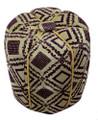 Fabric Pouf - FP024