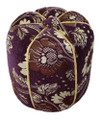 Fabric Pouf FP030