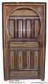 Hand Painted Door HPD011
