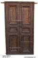 Hand Carved Wooden Door CWD002