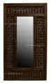 Moucharabieh Wooden Mirror M-W003