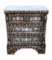 Moroccan Mother of Pearl Dresser - MOP-DR028