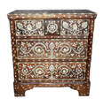 Moroccan Mother of Pearl Dresser - MOP-DR029