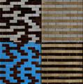 Moroccan Mosaic Tiles - BMT009