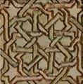 Moroccan Mosaic Tile - TM021