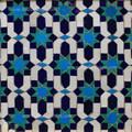 Moroccan Mosaic Tile - TM022