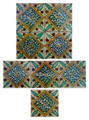 Hand Painted Tiles - CT039