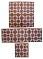 Hand Painted Cement Tiles - CT042