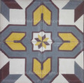 Hand Painted Cement Tiles - CT048