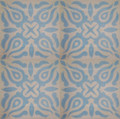 Hand Painted Cement Tile - CT057