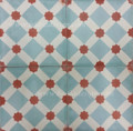 Moroccan Cement Tile - CT074