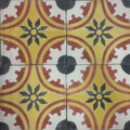 Moroccan Handmade Cement Tile - CT079