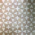 Moroccan Mosaic Floor Tile - TM046