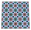 Moroccan Hand Painted Cement Tile - CT083