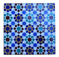 Moroccan Mosaic Cement Tile - TM061