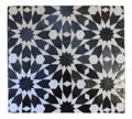 Moroccan Mosaic Cement Tile - TM062