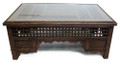 Moucharabieh Coffee Table CW-CT001