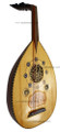 Moroccan Lute Mi001