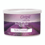 Cirepil Destination Spa Escale Provencale Lavendar Scent 400g Wax Tin