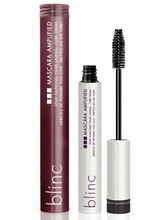 Picture of Blinc Mascara Amplified container, tube, and lash applicator