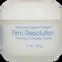 Moisture Support System Firm Resolution Cream