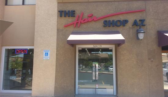 Arizona Store
