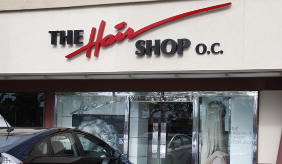 Orange County Store
