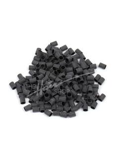 Plastic Tube (BLACK)