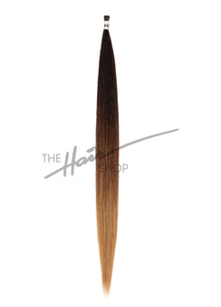 "808® I-Tip Ombre Straight 18"" (bundle)"