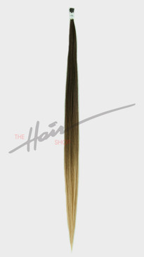 "808® I-Tip Ombre Straight 22"" Bundle 