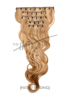 One-Step Weft Half pack / Body Wave 18""