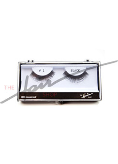 Exotic Eye Lash (#1 Black) | $3.99