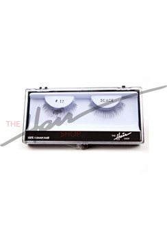 Natural Eye Lash (#12 Black) | $2.50