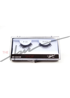 Exotic Eye Lash (#15 Black) | $2.50