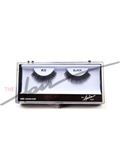 Exotic Eye Lash (#20 Black) | $3.99