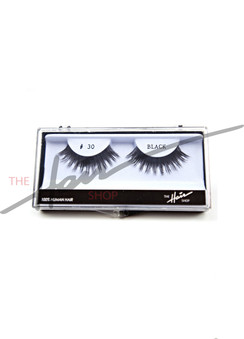 Exotic Eye Lash (#30 Black) | $3.99