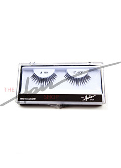 Exotic Eye Lash (#99 Black) | $3.99
