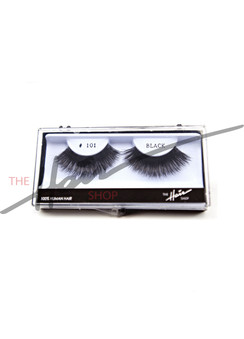Exotic Eye Lash (#101 Black) | $3.99