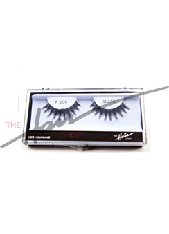 Exotic Eye Lash (#106 Black) | $2.50