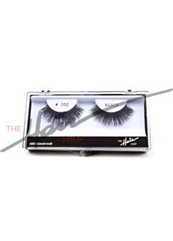 Exotic Eye Lash (#202 Black) | $2.50