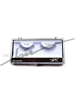 Natural Eye Lash (#505 Black) | $3.99
