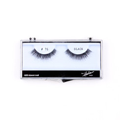 Exotic Eye Lash (#76 Black) |  $3.99