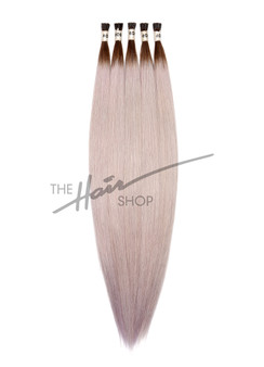 808® Rooted I-Tip Straight 18""