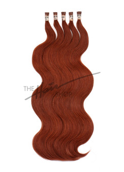 808® I-Tip Body Wave 18""