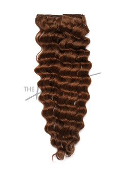909® Exclusive Weft Deep Wave 14"